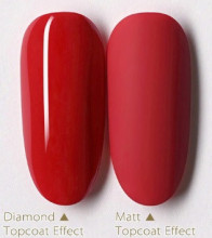 Gel color Conny's Red R11