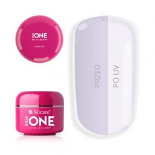 Gel uv Base One Violet 50g