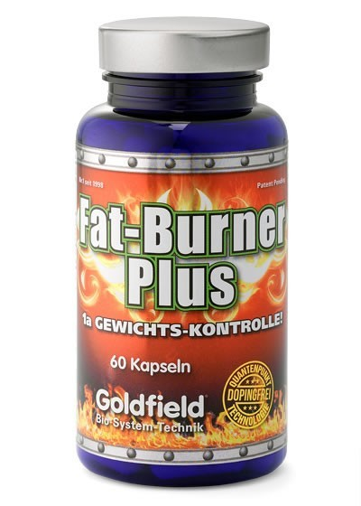 Poze FAT BURNER PLUS