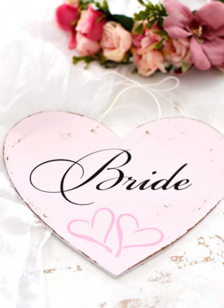 Inimioara Bride   Recuzita nunta