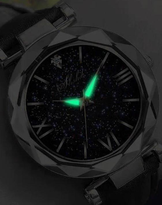 ceas dama ieftin cu indicatori fosforescenti