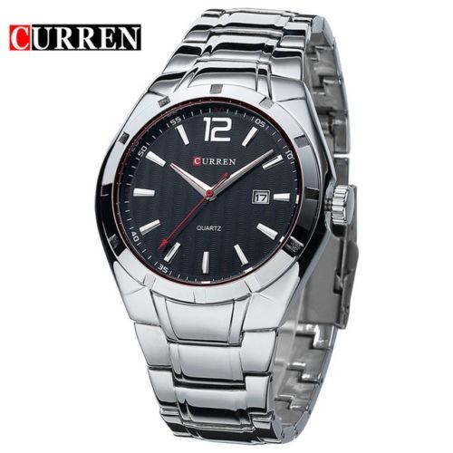 Ceas barbatesc Curren M8103, simplitate, eleganta, stil