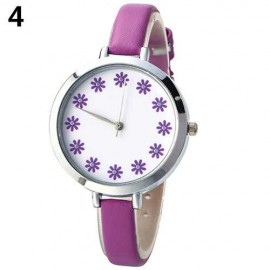 Poze Ceas dama  - Each Hour a Flower - mov