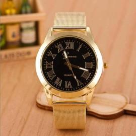 Ceas Geneva Lux, ultimul model