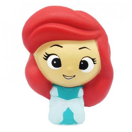 Poze Jucarie Squishy, model fetita roscata