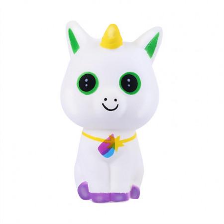 squishy pisica unicorn
