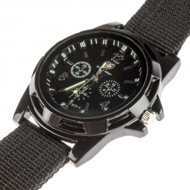 Poze Ceas barbatesc Quartz Swiss Army - Black