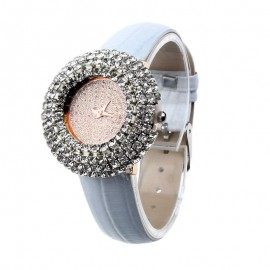 Poze Ceas dama Wonderful Crystals - model 1