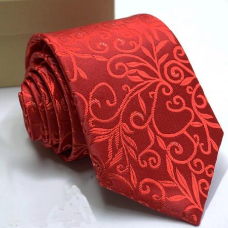 Poze Model 17 - cravata matase 100% + cutie cadou
