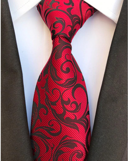 cravata matase 100%