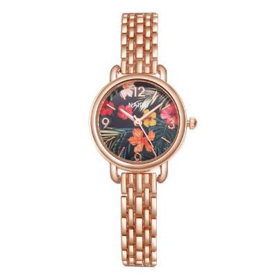ceas dama ieftin cu flori