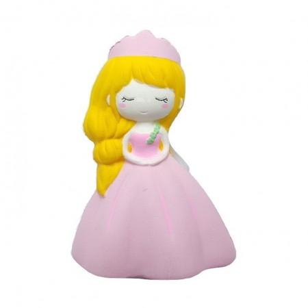 Poze Jucarie Squishy, frumos parfumata, Delicate Princess