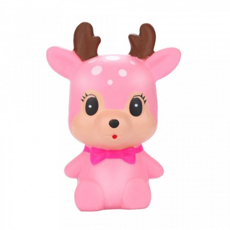 Poze Jucarie Squishy parfumata, model Cute Deer