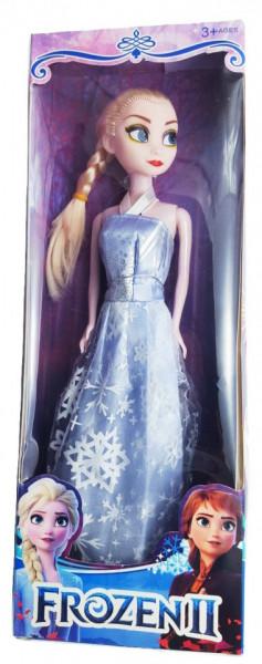 Poze Papusa Elsa, Frozen 2, 28 cm, cu muzica