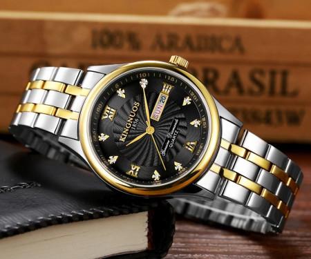 ceas barbatesc de lux