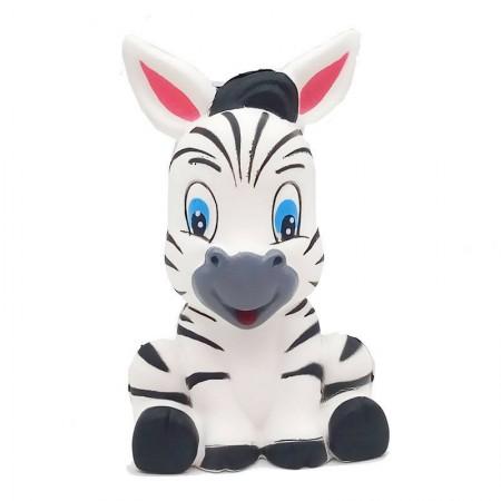 Poze Jucarie Squishy, parfumata, zebra Micky