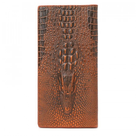 Poze Portofel / portmoneu dama model Crocodil / Aligator