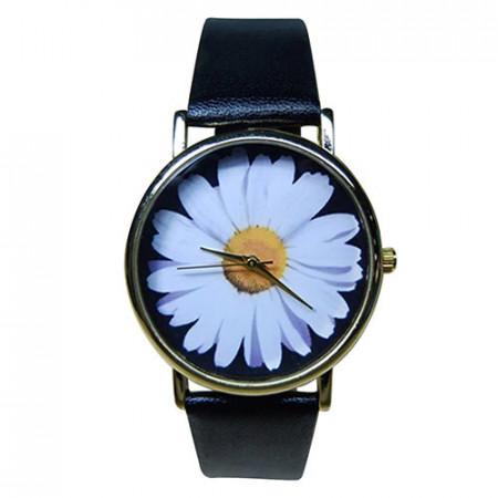 ceas dama ieftin cu mdel floral