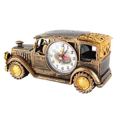 Poze Ceas - masina de epoca, obiect decorativ, cadoul perfect pentru ocazii speciale