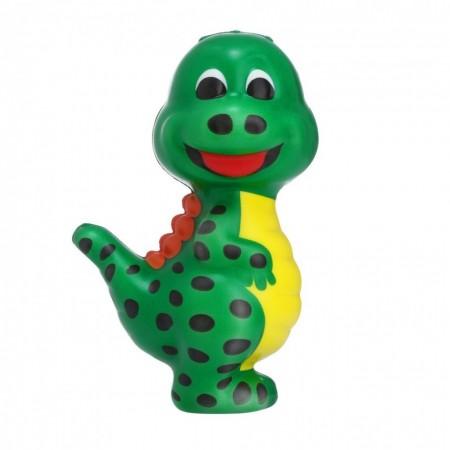 Jucarie Squishy, Cute Dinno, verde