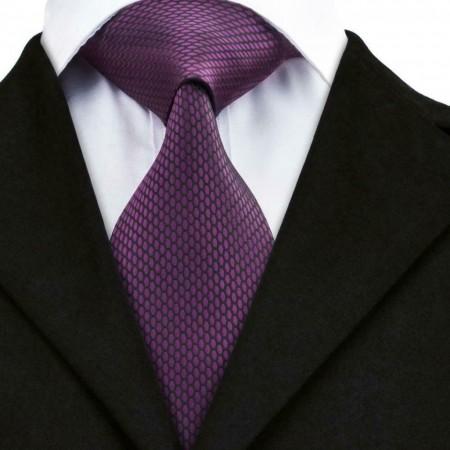 Poze Model 13 - cravata matase 100% + cutie cadou