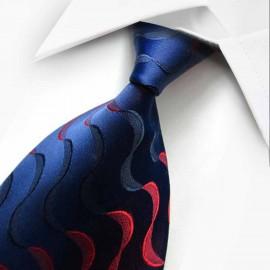 Poze Model 3 - cravata matase 100% naturala + cutie cadou