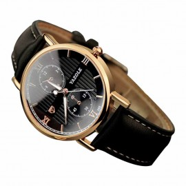 Poze Elegant ceas barbatesc Yazole, stil casual