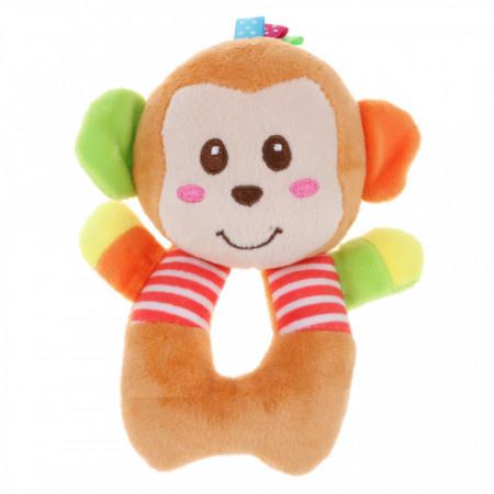 Poze Jucarie zornaitoare bebelusi - maimutica