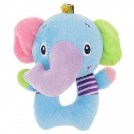 Poze Jucarie zornaitoare bebelusi - elefantel