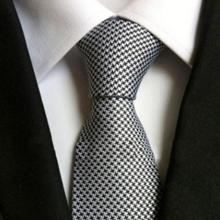 Poze Model 16 - cravata matase 100% + cutie cadou