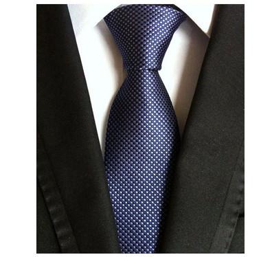 Model 30 - cravata matase naturala 100%, tesatura jaquard