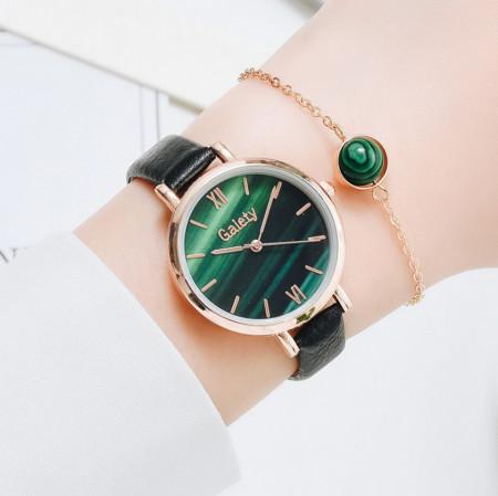 set ceas dama ieftin