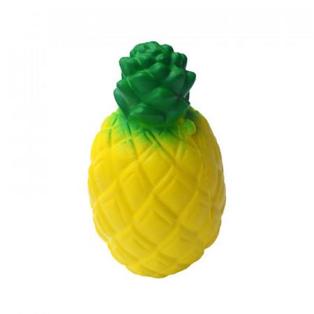 Poze Squishy ananas, parfumata, ananas