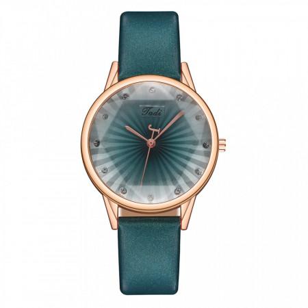 ceas dama ieftin verde