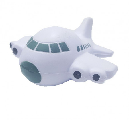 jucarie ieftina antistres model avion de calatori