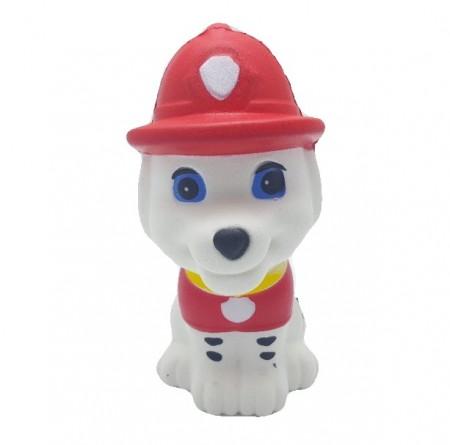 Poze Jucarie Squishy, Jumbo, catelusul pompier