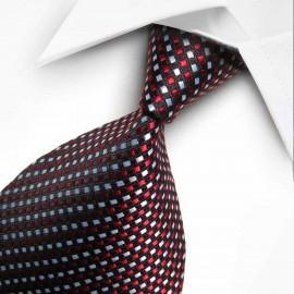 Model 1 - cravata matase 100% naturala + cutie cadou