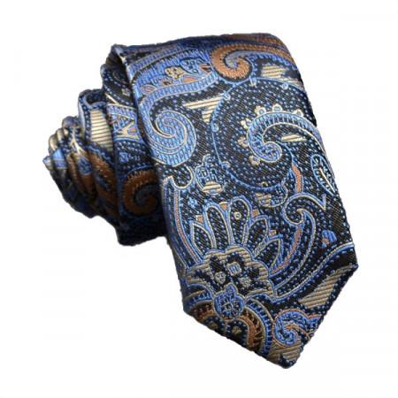 cravata slim fit