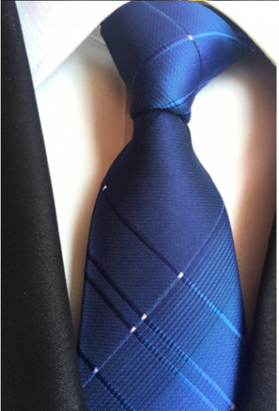 set cravata cu batista matase