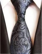 Model 5 - cravata matase 100% naturala