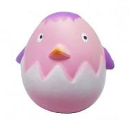 Squishy Jumbo, parfumata, model puisor iesit din ou