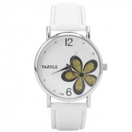 Ceas dama Yazole - Crystal Flower