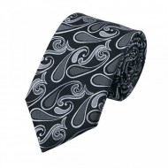 Model 11 - cravata matase 100%