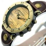 ceas de dama stil vintage ieftin