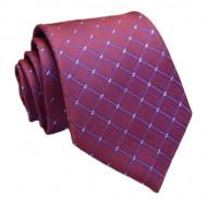 Model 36 - cravata matase naturala 100%, tesatura jaquard