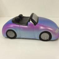 Jucarie Squishy parfumata, Super Car