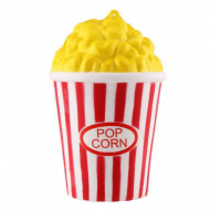 Squishy jucarie parfumata, model popcorn