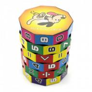 Jucarie educativa, 'Invata sa calculezi', copii +4 ani