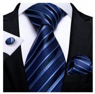 Set cravata + batista + butoni - matase 100% - model 152