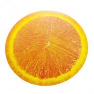 Squishy ieftina, jucarie parfumata, model portocala